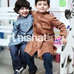 Nishat Linen Spring Summer 2013 Collection for Kids-15
