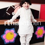 Nishat Linen Spring Summer 2013 Collection for Kids-17