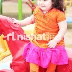 Nishat Linen Spring Summer 2013 Collection for Kids-2