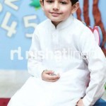 Nishat Linen Spring Summer 2013 Collection for Kids-3