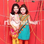 Nishat Linen Spring Summer 2013 Collection for Kids-4