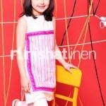 Nishat Linen Spring Summer 2013 Collection for Kids-5
