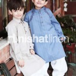 Nishat Linen Spring Summer 2013 Collection for Kids-6