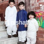 Nishat Linen Spring Summer 2013 Collection for Kids-7