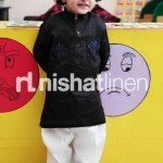 Nishat Linen Spring Summer 2013 Collection for Kids-8
