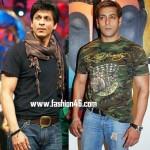 Salman Khan refuses Bombay Talkies song with Shahrukh