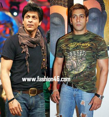 Salman Khan Refuses Bombay Talkies Song with Shahrukh ShahRukh Khan endorses Frooti, Commercial with Kids