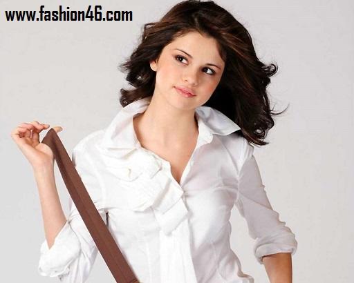 Selena Gomez at Home During Swatting Panic