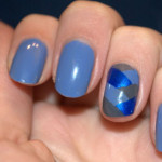 Stylish Nail Art 2013 Designs for Girls-5