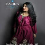 Stylish Women Spring Summer 2013 Collection by Barira-5