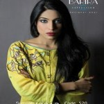 Stylish Women Spring Summer 2013 Collection by Barira-7