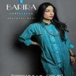 Stylish Women Spring Summer 2013 Collection by Barira-8