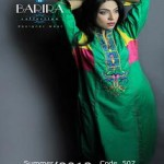 Stylish Women Spring Summer 2013 Collection by Barira-9