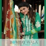 Summer Lawn Collection 2013 by Bombay Wala-2