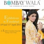 Summer Lawn Collection 2013 by Bombay Wala-6