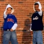 Chris Kelly, half of 1990s Kris Kross rap duo gone at 34-10