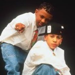Chris Kelly, half of 1990s Kris Kross rap duo gone at 34-7