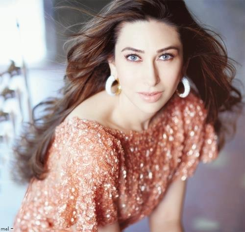 I like to pick choose what I do Karisma Kapoor says I like to pick & choose what I do! Karisma Kapoor says