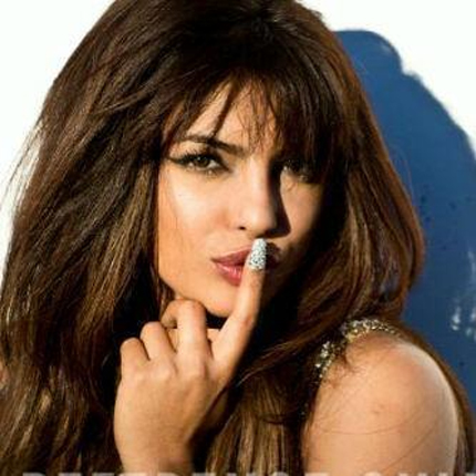 In Zanjeer remake Priyanka Chopra to do an Item Song In Zanjeer remake Priyanka Chopra to do an Item Song