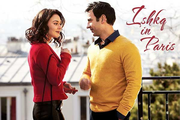 Ishkq in Paris of Preity Zinta to finally release on May 24