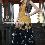Latest Spring Collection 2013 For Girls Parre by Arooba Zulfiqar-1