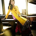Latest Spring Collection 2013 For Girls Parre by Arooba Zulfiqar-3