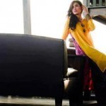 Latest Spring Collection 2013 For Girls Parre by Arooba Zulfiqar-5