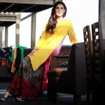 Latest Spring Collection 2013 For Girls Parre by Arooba Zulfiqar-6