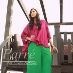 Latest Spring Collection 2013 For Girls Parre by Arooba Zulfiqar-9