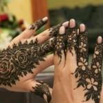 New Bridal Mehndi Designs 2013 for Girls-4