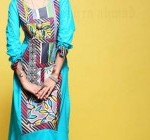 Zahra Ahmad Latest Summer Dresses Collection 2013 for Girls-11