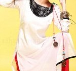 Zahra Ahmad Latest Summer Dresses Collection 2013 for Girls-5