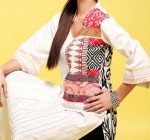 Zahra Ahmad Latest Summer Dresses Collection 2013 for Girls-6