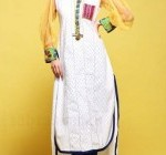 Zahra Ahmad Latest Summer Dresses Collection 2013 for Girls-9