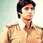 Amitabh Bachchan thanks Prakash Mehra, Salim-Javed for Movie Zanjeer-4