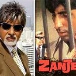 Amitabh Bachchan thanks Prakash Mehra, Salim-Javed for Movie Zanjeer-8