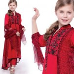 Eid Collection 2013 for Kids by Eden Robe-1