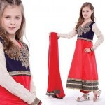 Eid Collection 2013 for Kids by Eden Robe-3