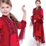 Eid Collection 2013 for Kids by Eden Robe-6