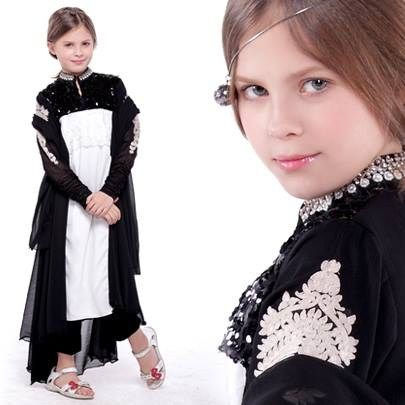 Eid Collection 2013 for Kids by Eden Robe