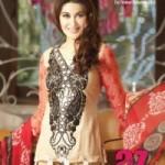 Eid Collection 2013 Monsoon Festivana Vol 2 by Al Zohaib Textiles-1