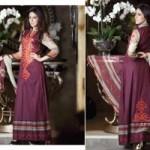 Eid Collection 2013 Monsoon Festivana Vol 2 by Al Zohaib Textiles-12