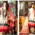 Eid Collection 2013 Monsoon Festivana Vol 2 by Al Zohaib Textiles-3
