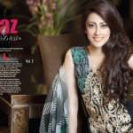 Eid Collection 2013 Monsoon Festivana Vol 2 by Al Zohaib Textiles-4