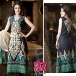 Eid Collection 2013 Monsoon Festivana Vol 2 by Al Zohaib Textiles-5
