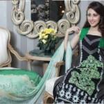 Eid Collection 2013 Monsoon Festivana Vol 2 by Al Zohaib Textiles-9