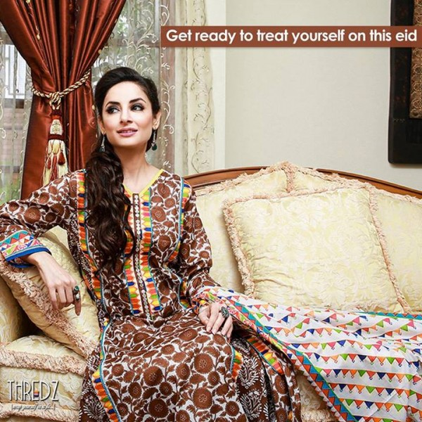 latest dresses, latest fashion news, shalwar kameez, women's fashion, latest fashion trends, dresses for girls, latest fashion in pakistan, pakistani dresses, dresses by thredz, latest outfits, party wear dresses,  Lawn dresses, unstitched lawn dresses, lawn suits by thredz, latest women eid collection, eid collection 2013