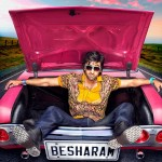 Besharam Movie Promo shown to destitute kids