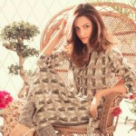 Ethnic by Outfitters Festive Collection 2013 for Girls