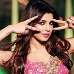 Hot Priyanka Shoots Item Number for Ram Leela